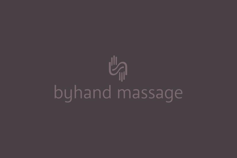 Byhand Massage.