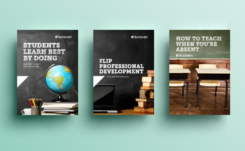 Education Brochure Series.