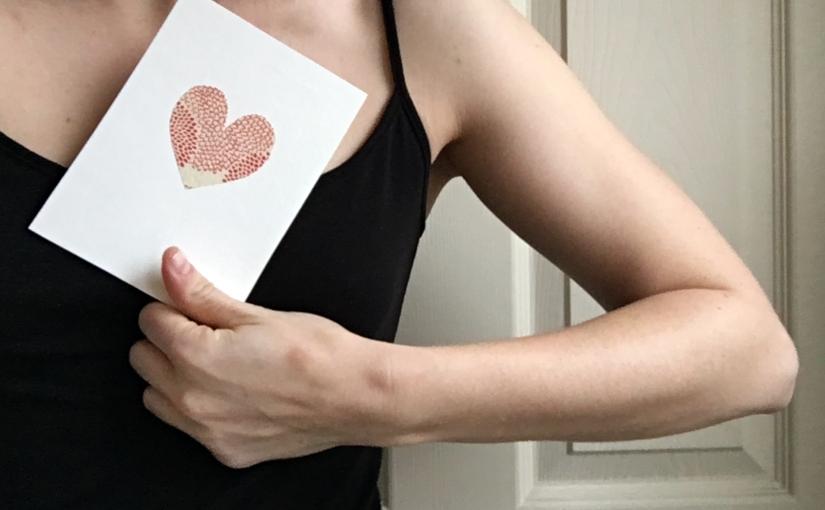 Love Letter.