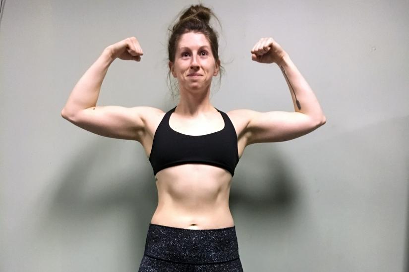 10-Week Body Challenge: Week4