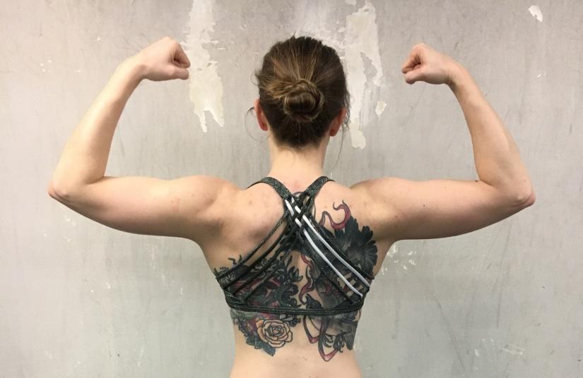 10-Week Body Challenge: Week9
